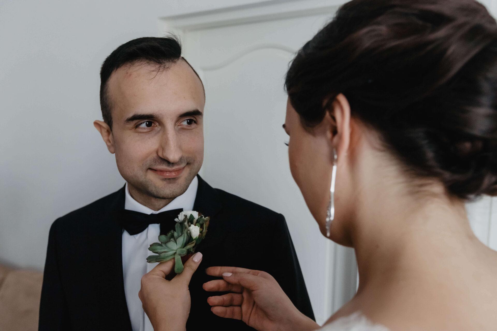 Ślub prawosławny w Cerkwi św. Marii Magdaleny | S & M