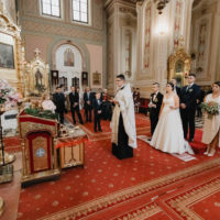 ślub w cerkwii w warszawie