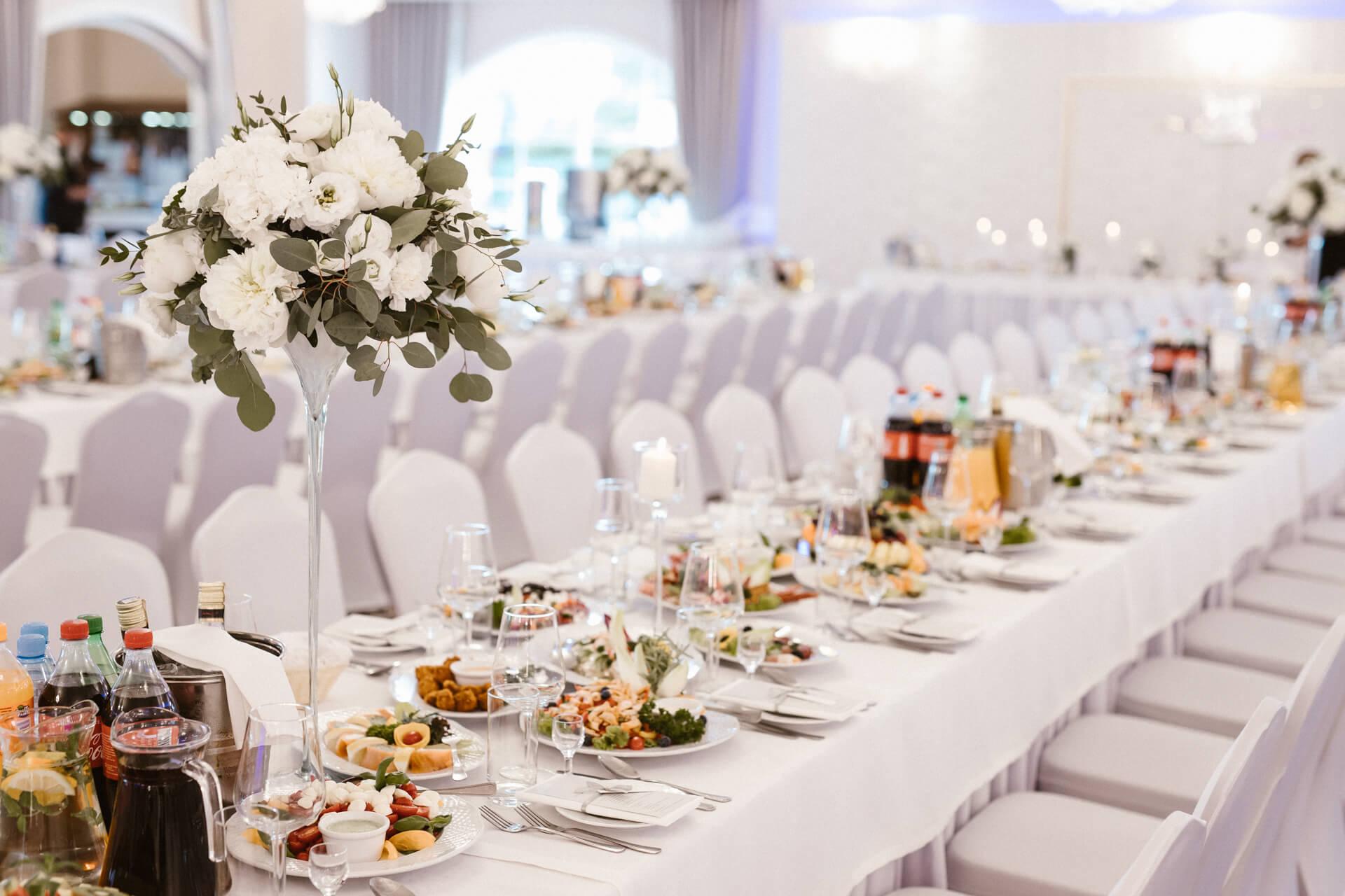 sala weselna venus blue józefów