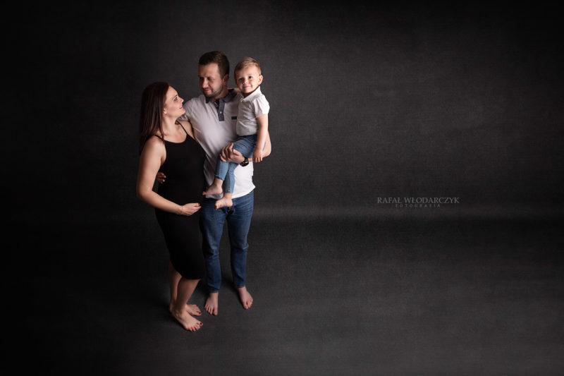 fotograf na sesję ciążową warszawa