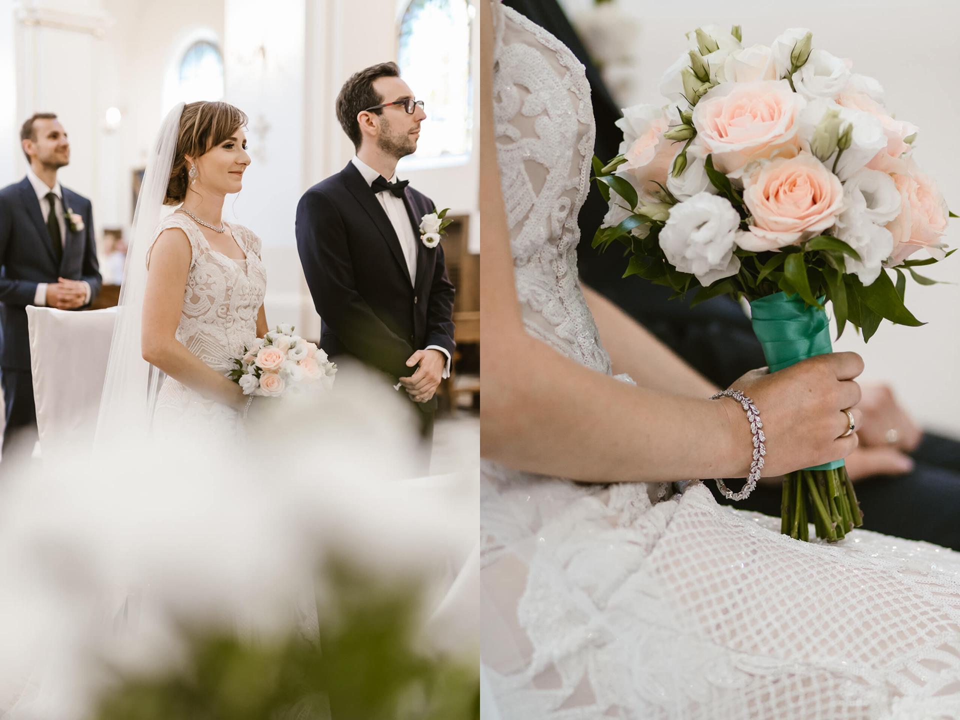ślub ząbki
