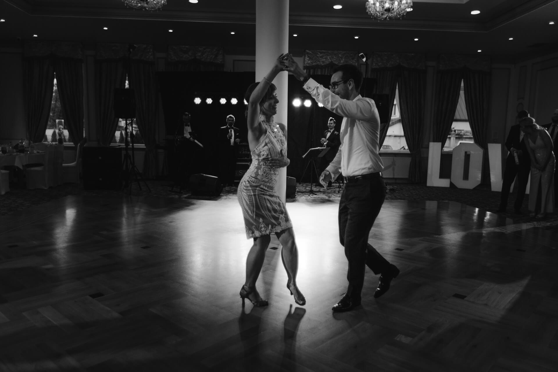 sala balowa karolina wołomin pierwsyz taniec