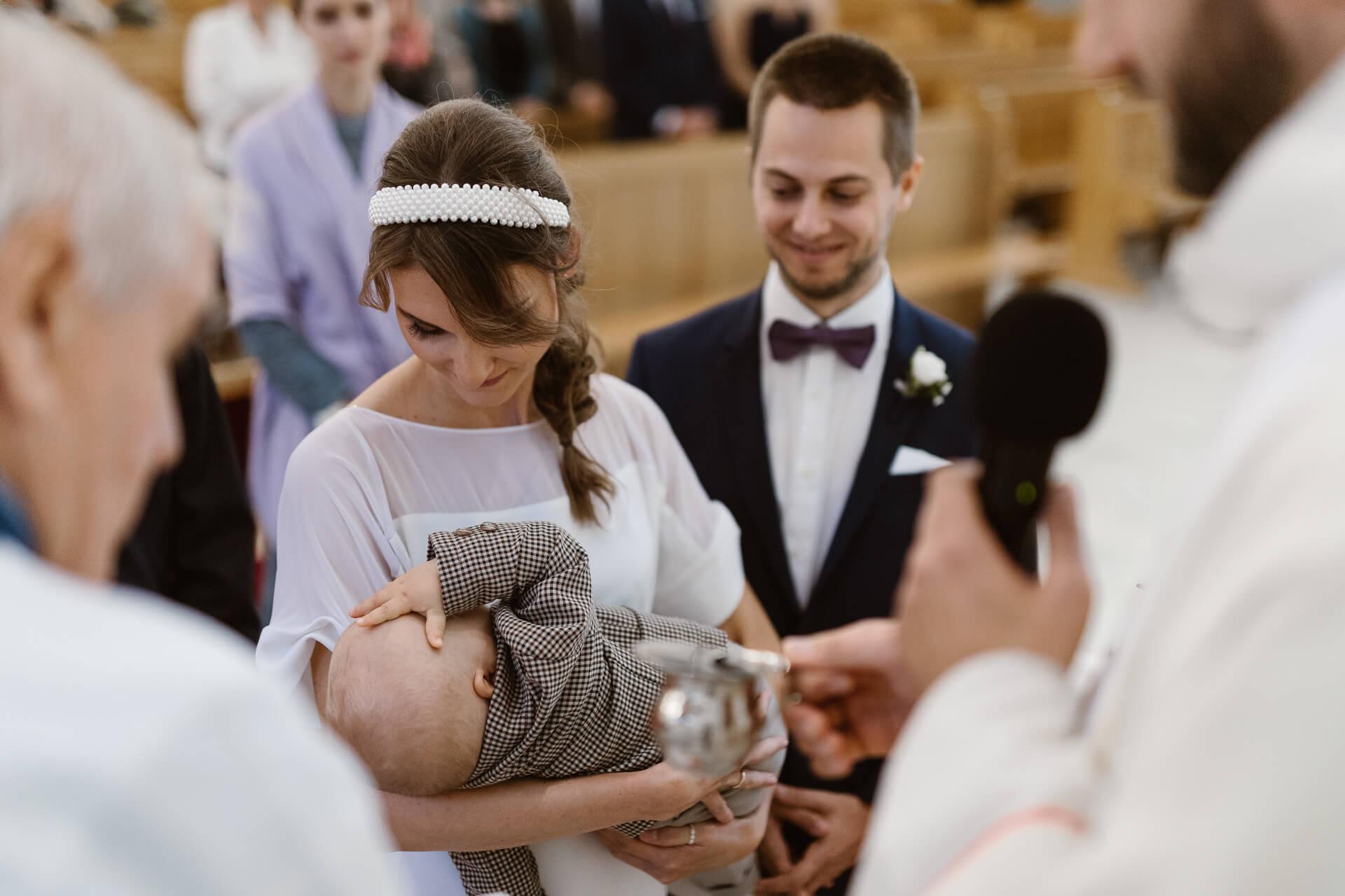 ślub w parafii Bogurodzicy Maryi