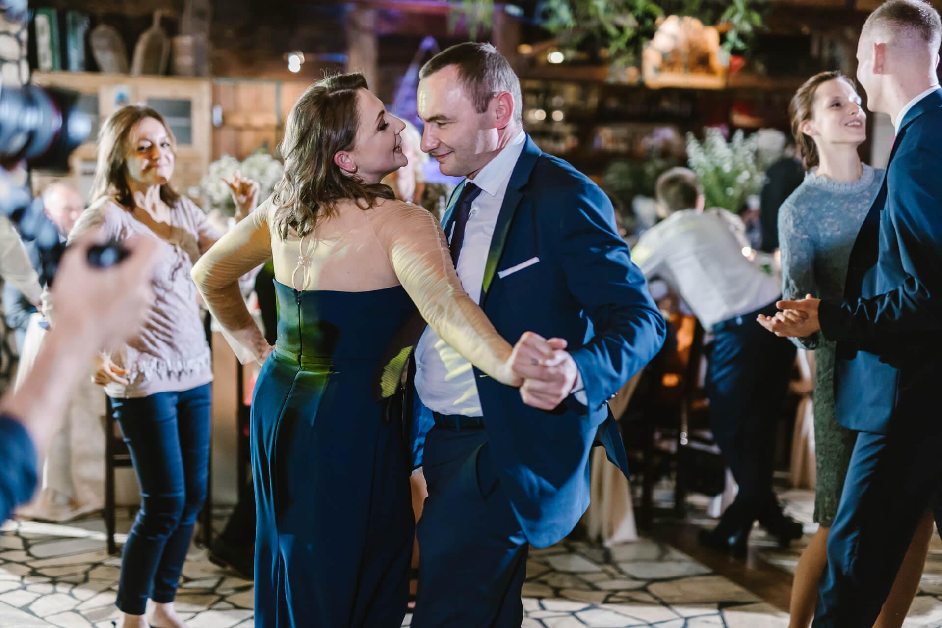 wesele dwa bażanty