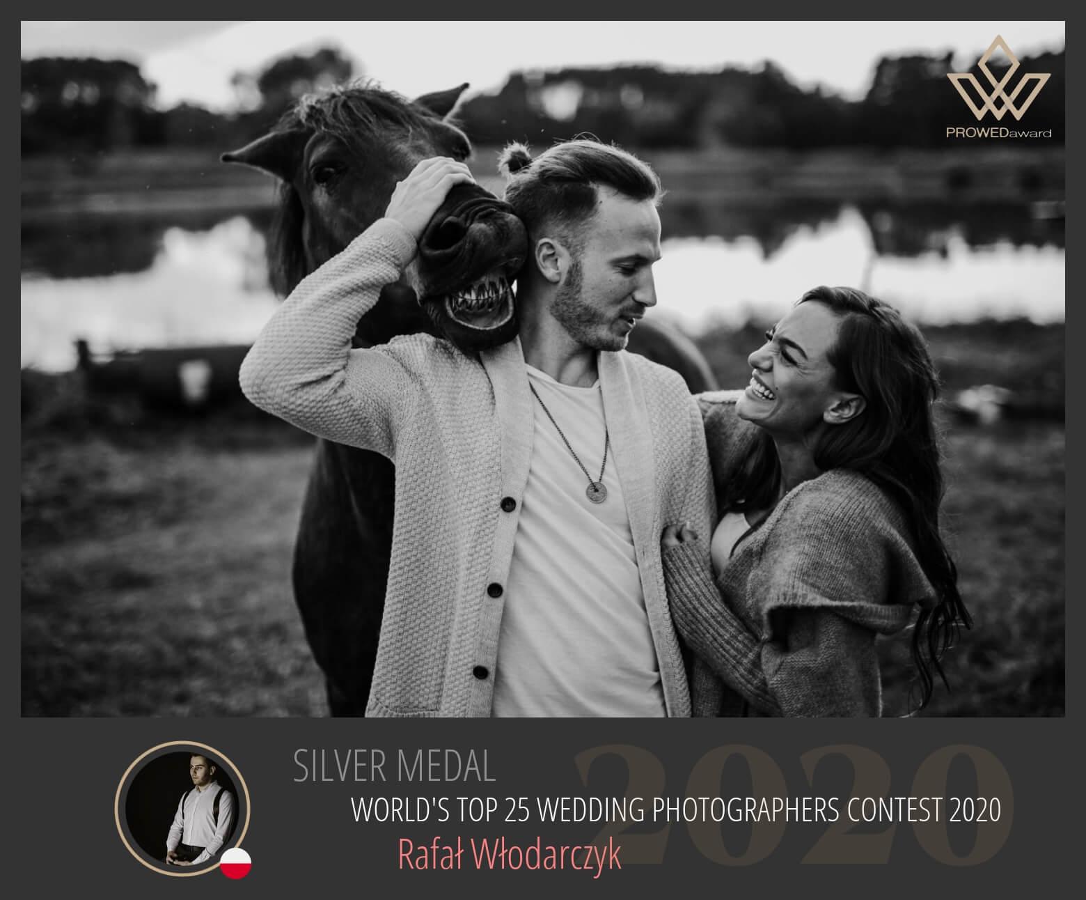 najlepszy fotograf ślubny warszawa