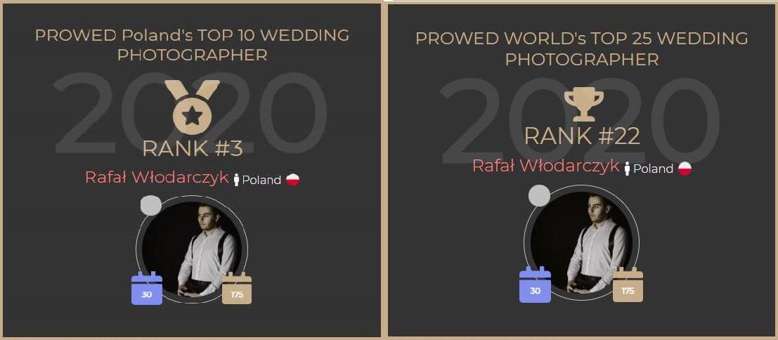najlepszy fotograf w polsce