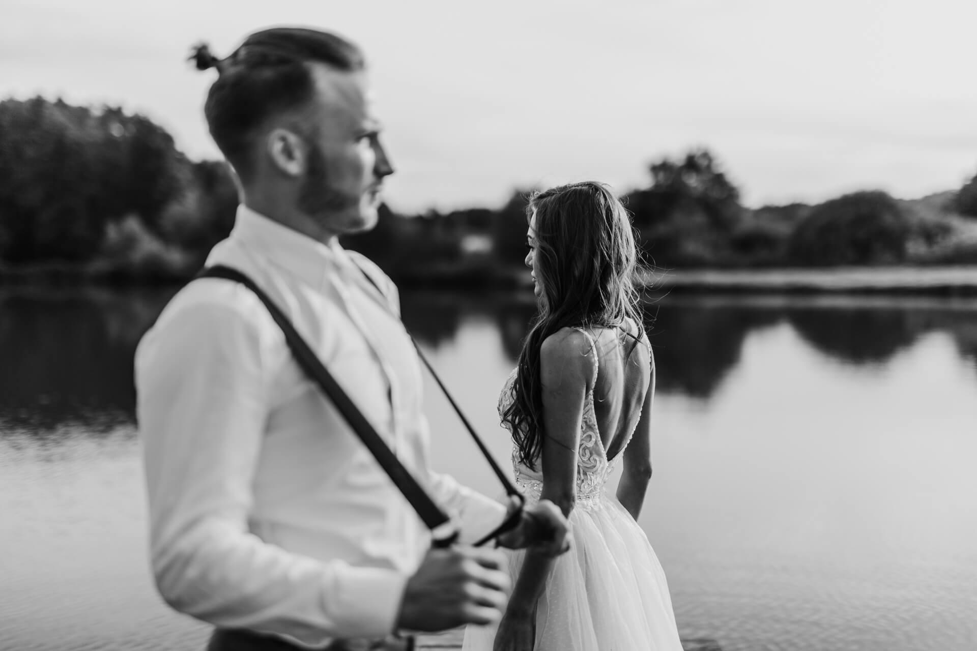 sesja ślubna zagroda ojrzanów