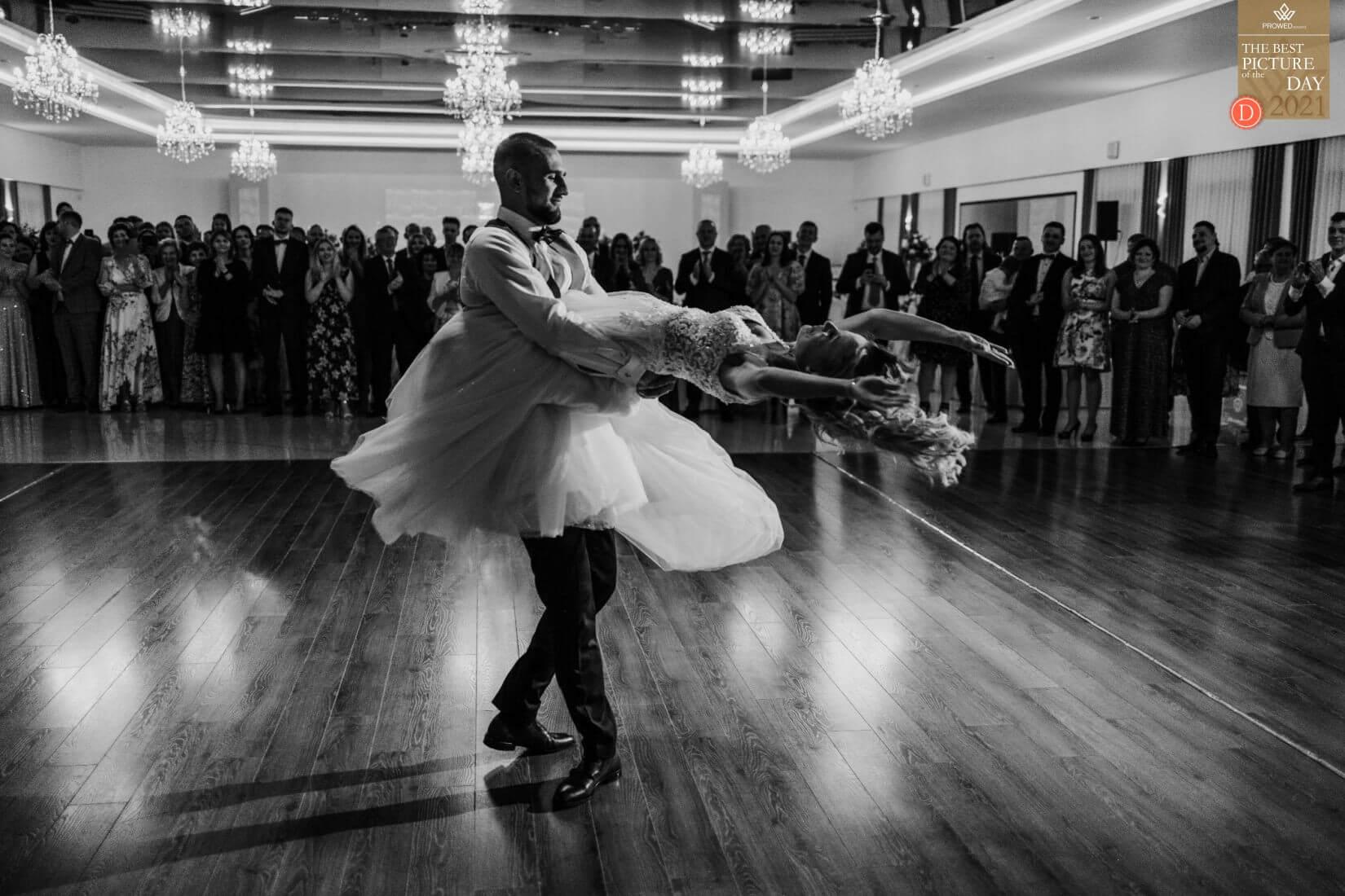 wesele sala biała perła ostrów